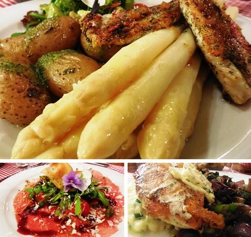 Mark Brandenburg Resort_Restaurant Seewirtschaft