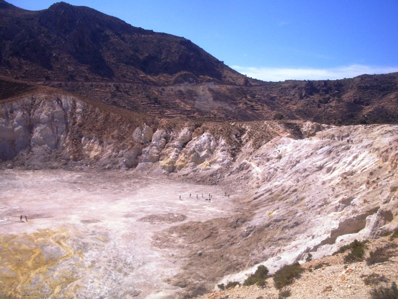 Krater_Caldera_Nissiros