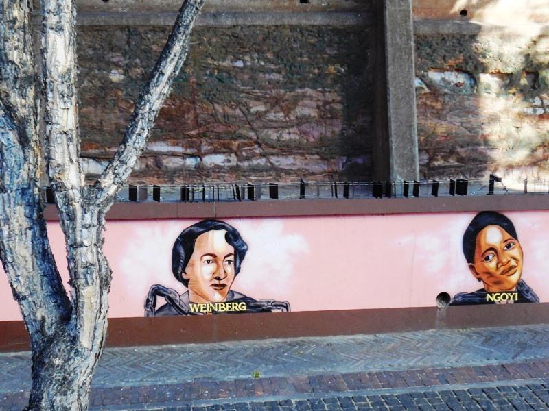 Johannesburg Zentrum
