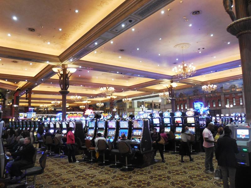 Golden Reef City Casino Johannesburg
