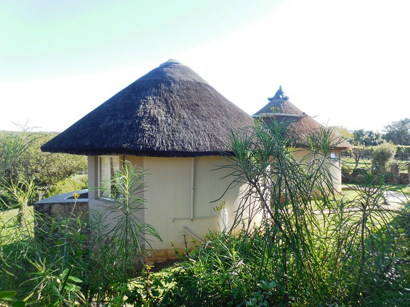 Rondawels Addo Main Camp