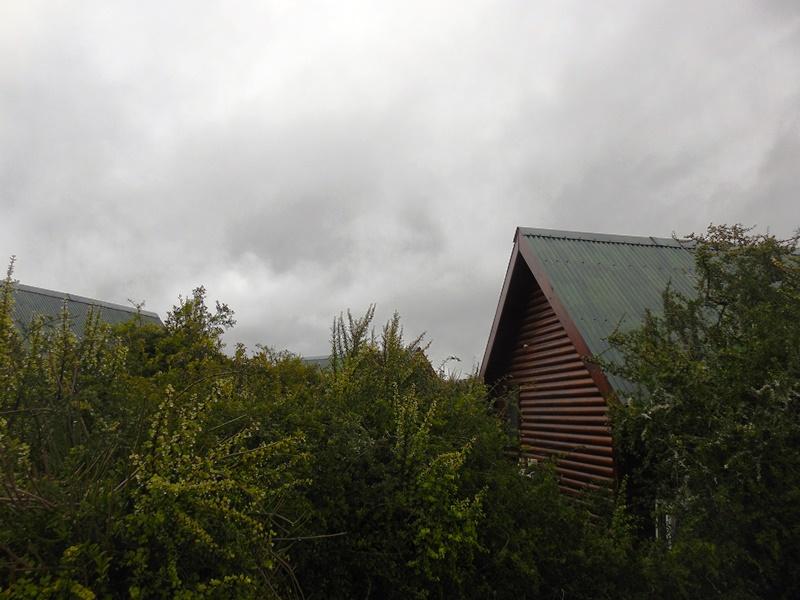 Unterkunft Addo_Forest Cabin