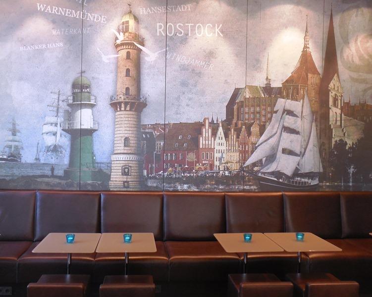 Hotel Motel One Rostock_Stadthotel für Familien