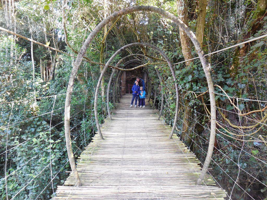 Birds of Eden_Familientipp Garden Route