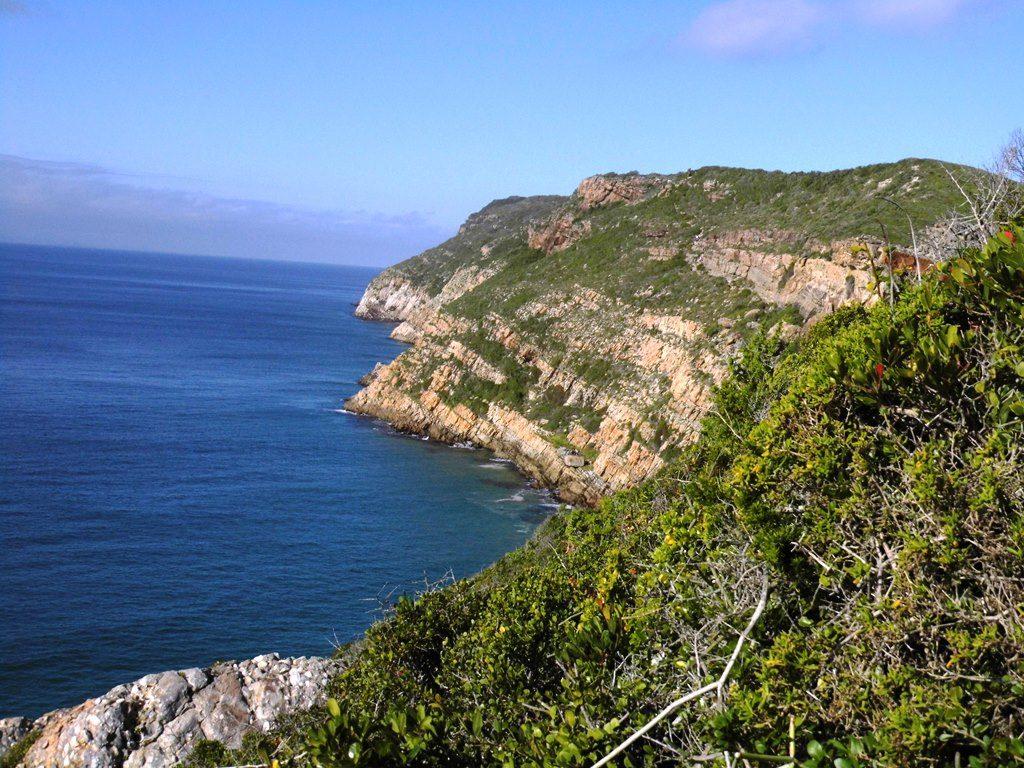 Robberg Nature Reserve, Garden Route, Südafrika