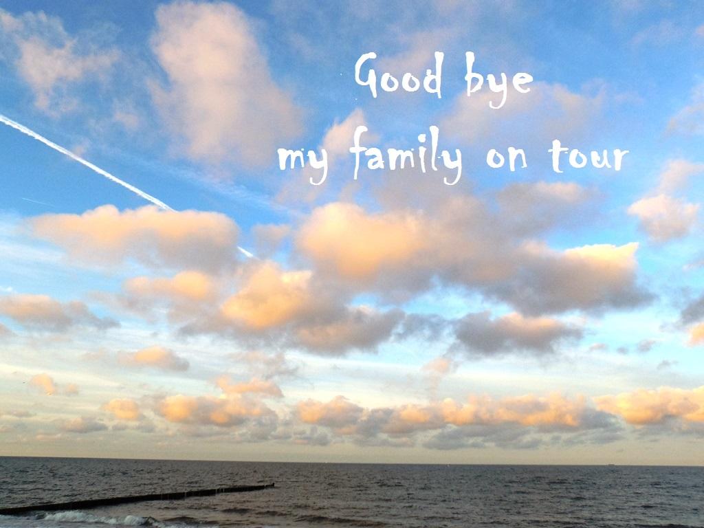 Familienreiseblog Viermal Fernweh