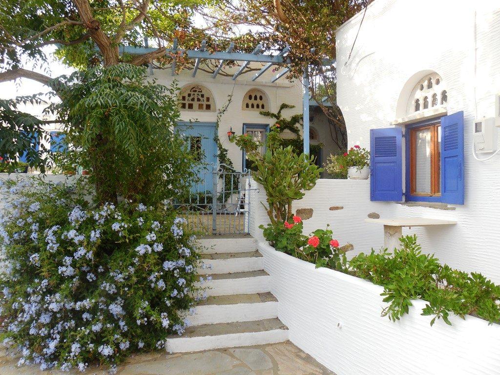 Pilgerinsel Tinos Griechenland