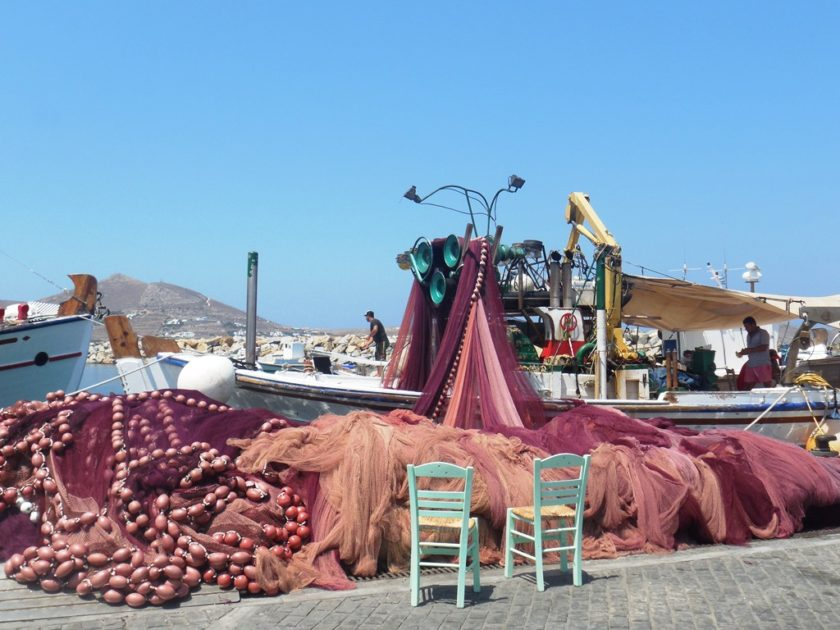 Hafen_Naoussa_Paros