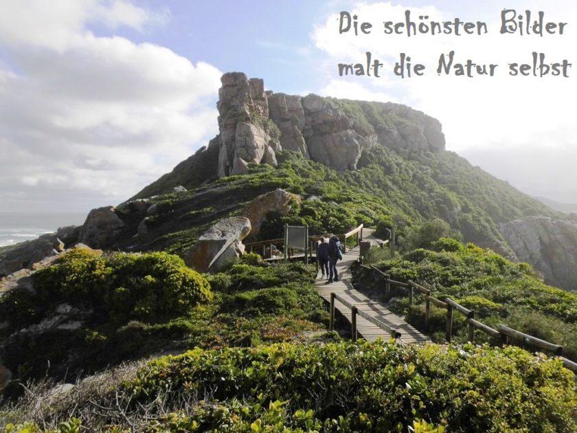 Robberg Natur Reserve_Garden Route Wandertipp