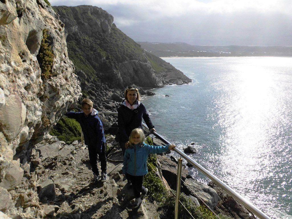 Robberg Nature Reserve_Südafrikatipp Wandern für Familien