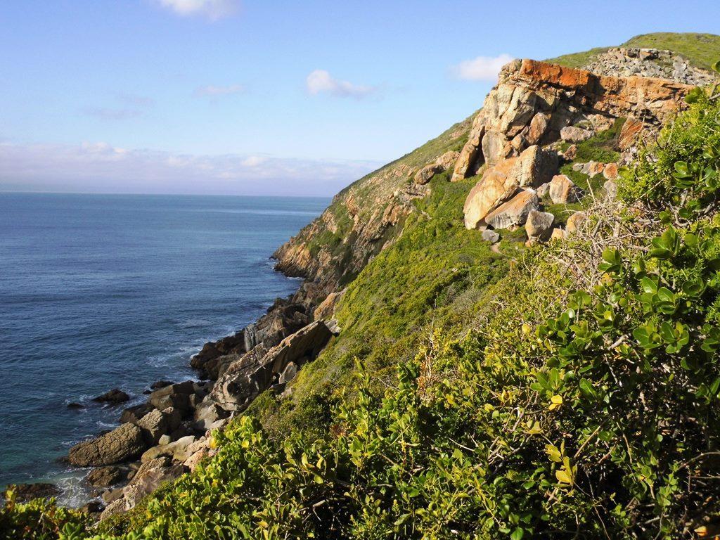 Robberg Nature Reserve Wandern an der Garden Route