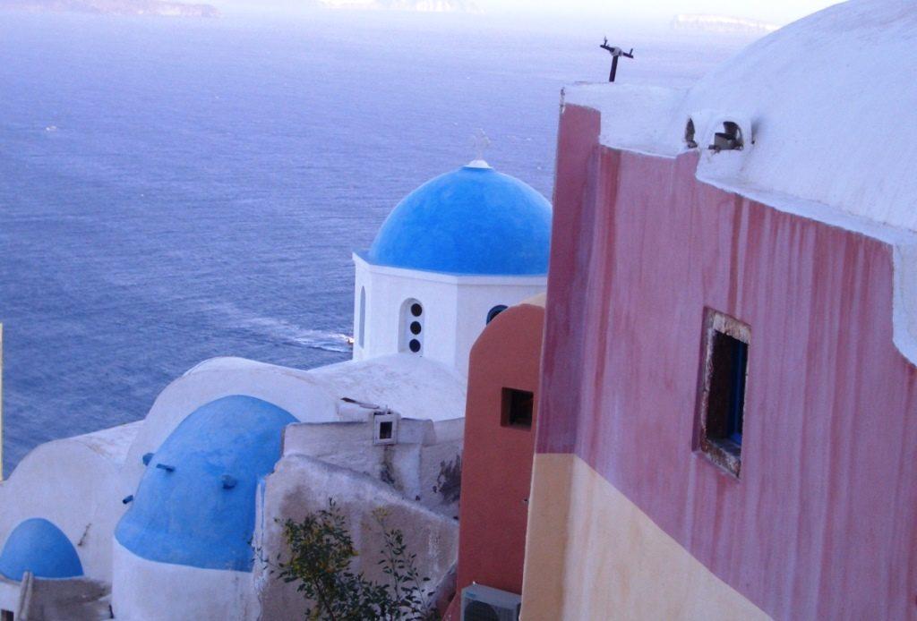 Santorini_Kykladen_Caldera