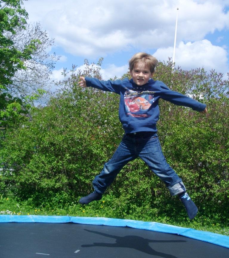 Jump Berlin_Trampolinpark_Familientipp