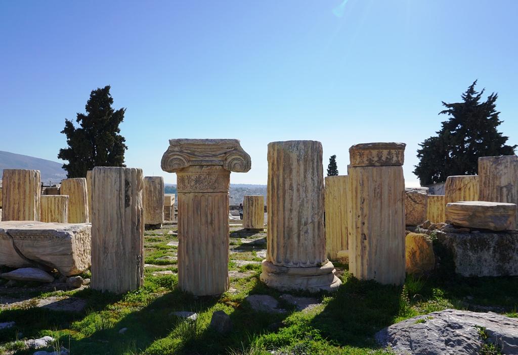 Akrópolis_Athen