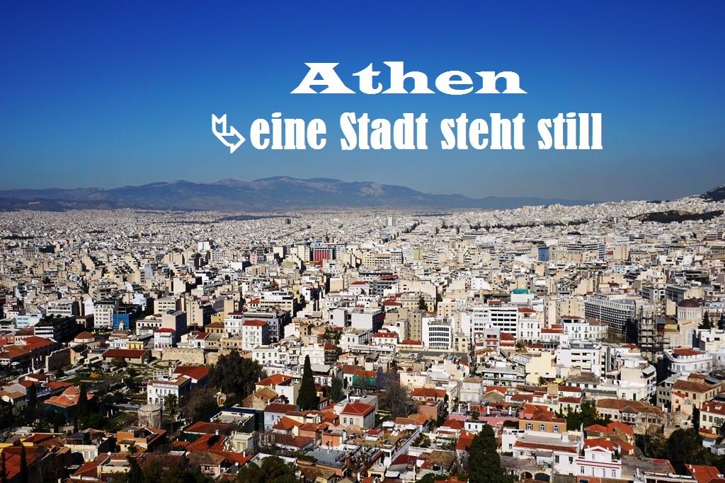 Athen_Städtereise