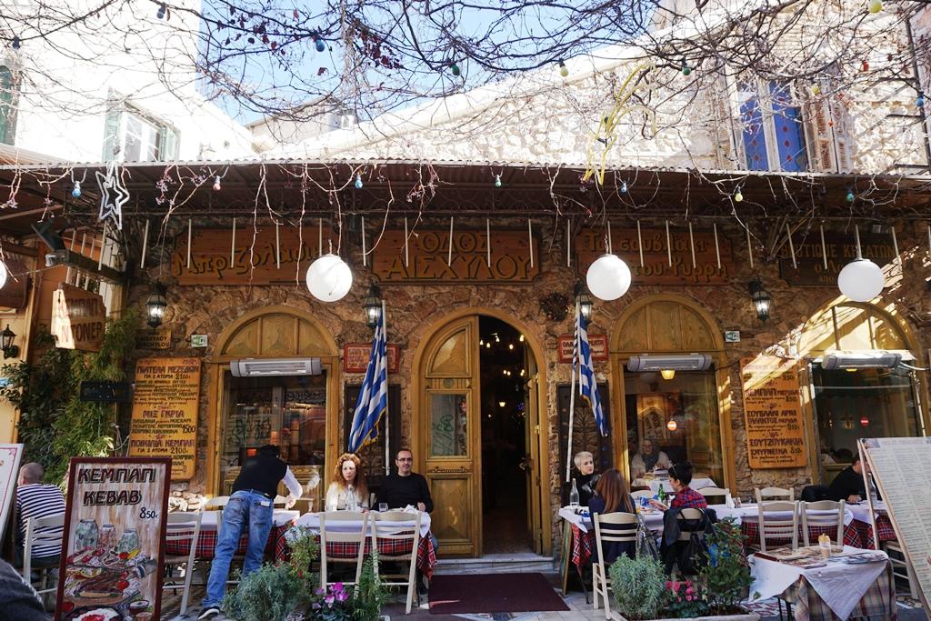 Athen_Städtereise_Tipps_Psirri