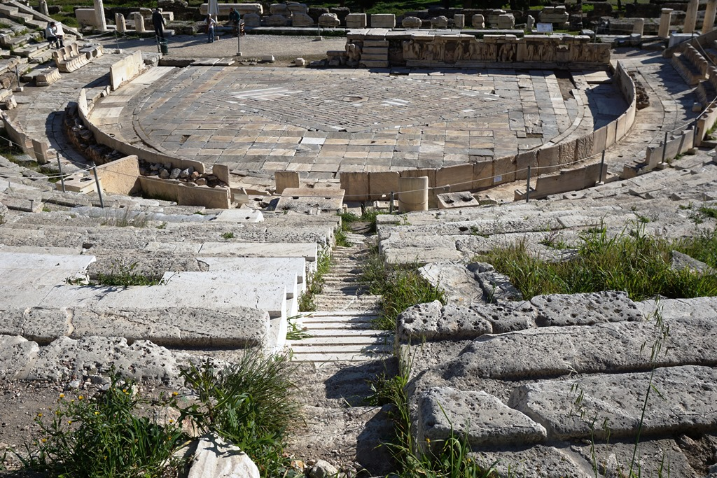 Dionysos_Theater_Athen