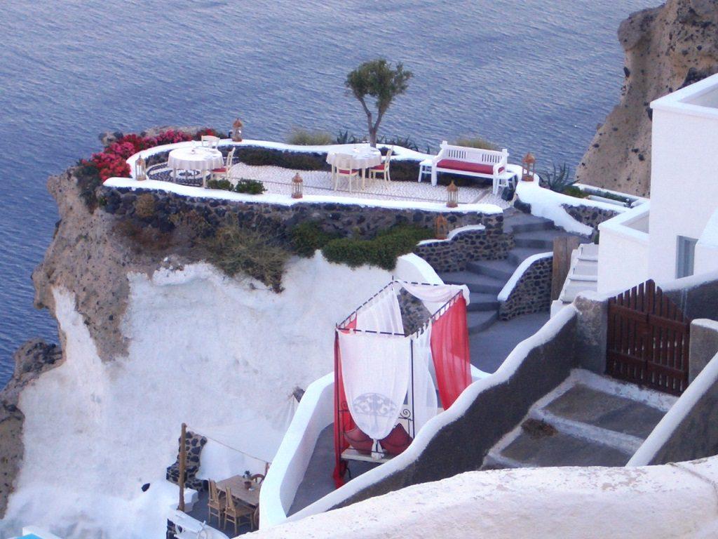 Inselhopping_Kykladen_Santorini_Caldera