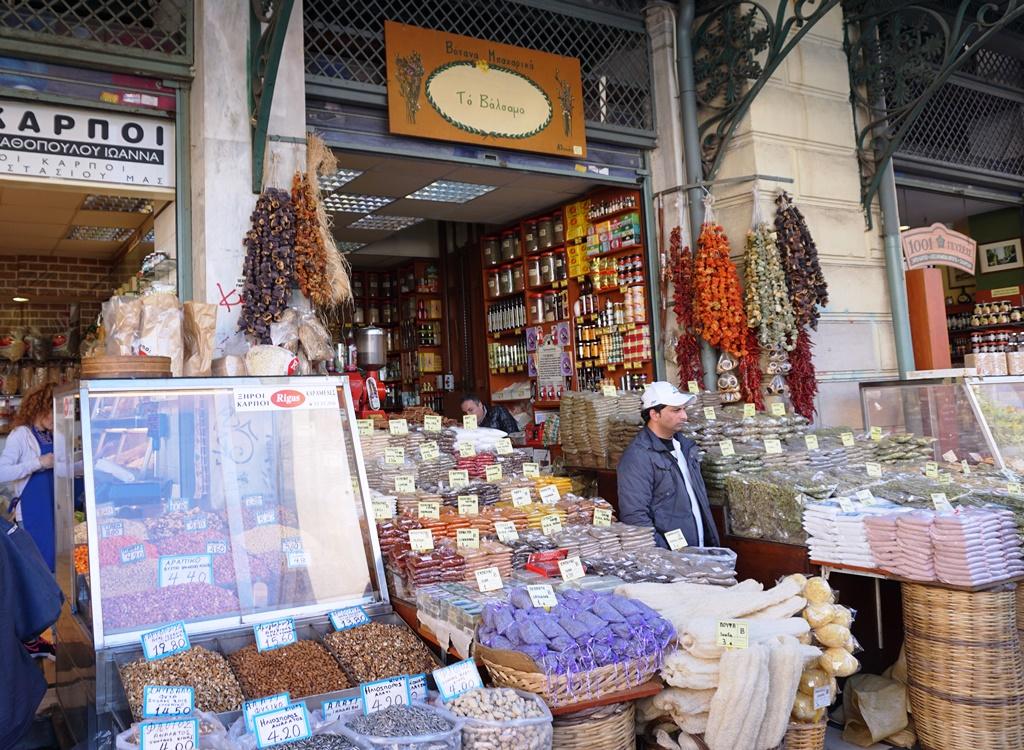 Zentralmarkt_Athen (5)