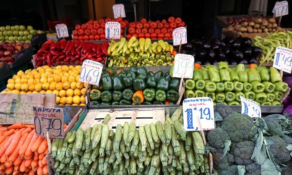 Zentralmarkt_Athen_Gemüsemarkt