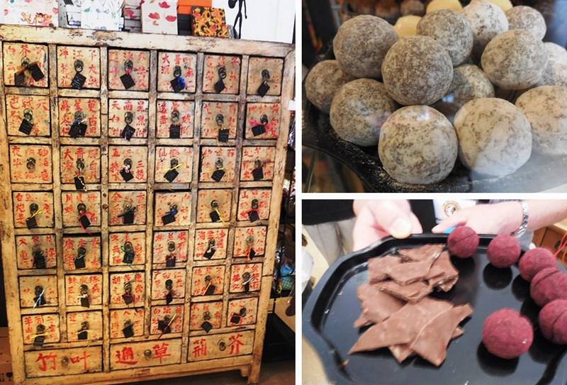 Estrellas Chocolaterie_Berlin Schöneberg