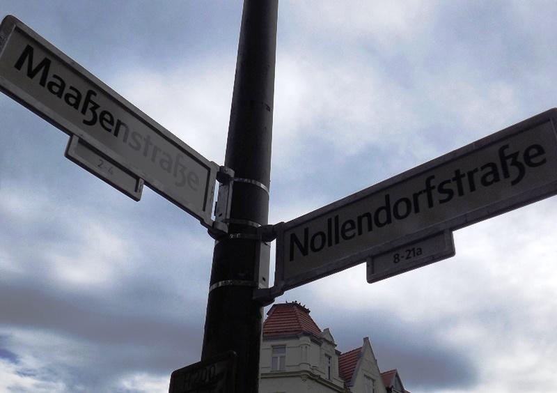 Kulinarischer Stadtrundgang Berlin-Schöneberg
