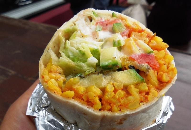 Kulinarischer Stadtrundgang Berlin-Schöneberg, Burrito Company