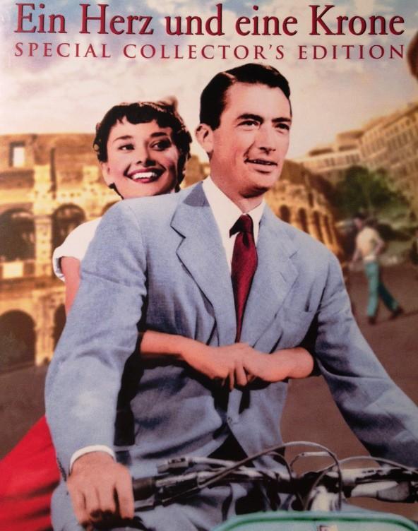 Ein Herz und eine Krone_der Kultfilm im Rom der 50er Jahre, Drehort Rom