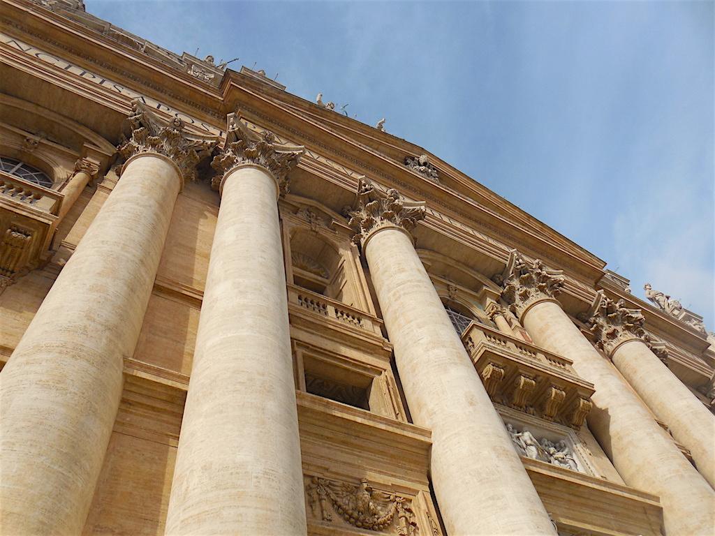 Petersdom_Rom_Vatikan