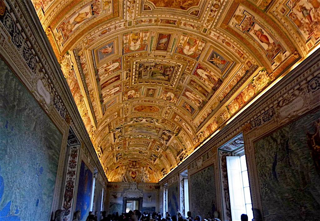 Vatikanische Museen_ROM