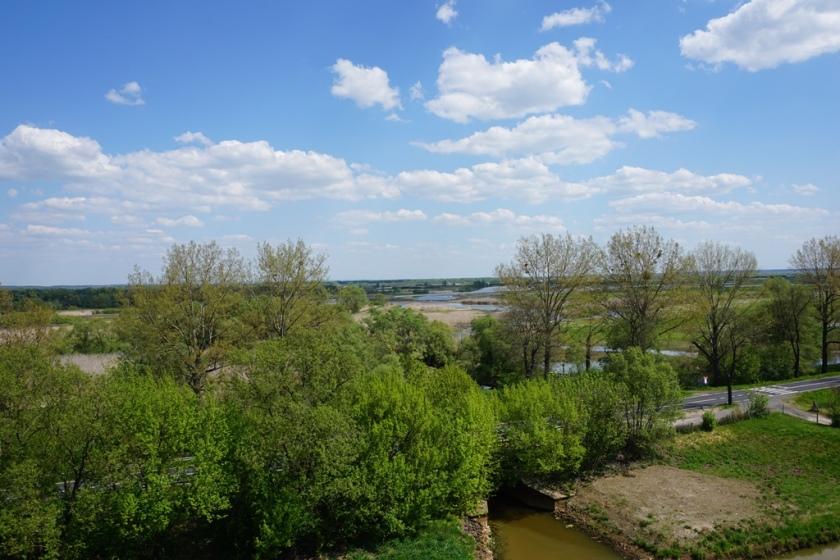 Nationalpark Warthemündung Polen