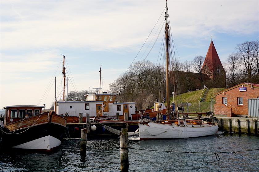 Hafen_Kirchdorf_Poel