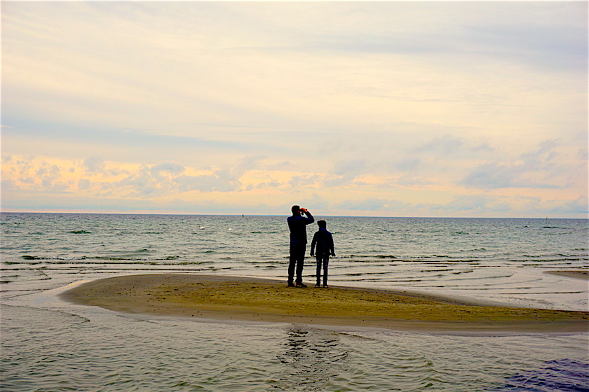 Ostseetipp Familie Insel Poel