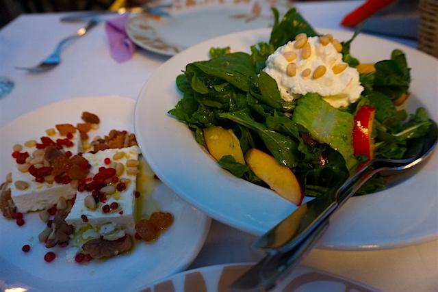 Chora Skopelos-Stadt, Restauranttipp