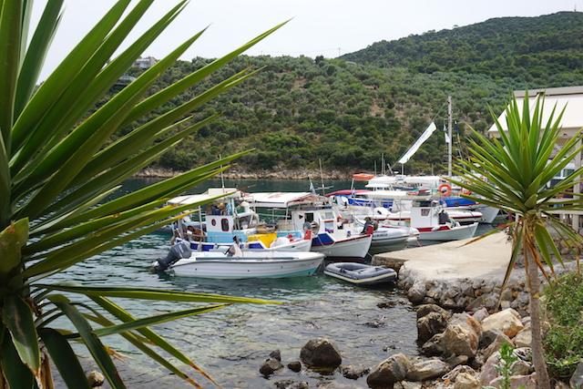 Bootstour Skopelos Alonissos
