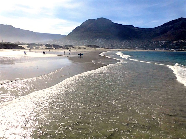 Hout Bay, Kapstadt, Südafrika