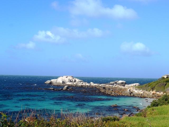 Kap-Halbinsel-Rundtour Südafrika