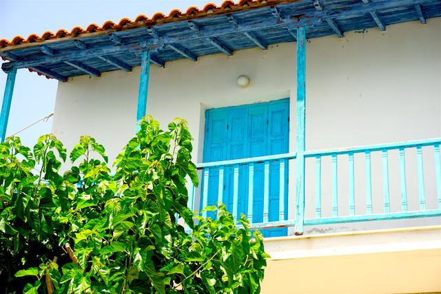 Loutraki, Glossa Mamma Mia Insel Skopelos