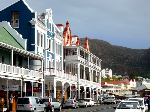 Simons town, Kap-Rundfahrt, Familientour Südafrika