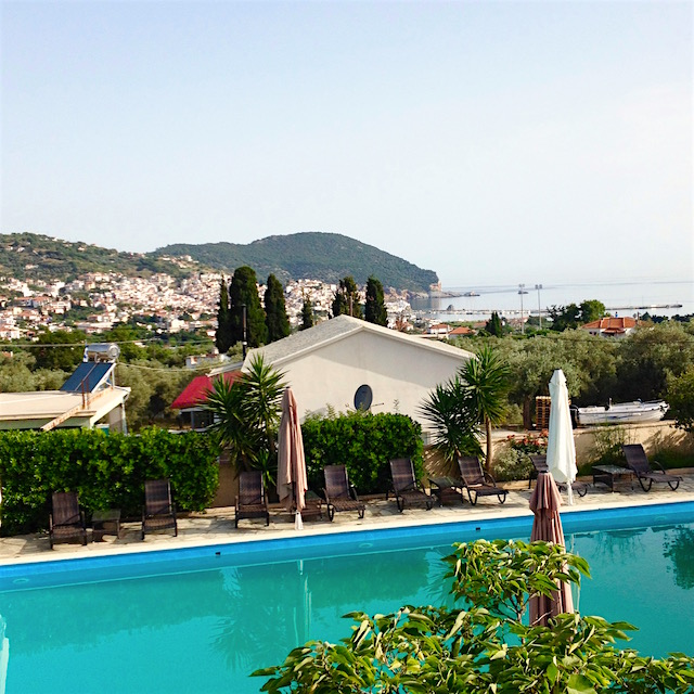 Skopelos Holidays Hotel & Spa Mamma Mia Insel