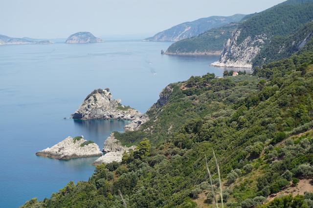 Mamma Mia Insel Skopelos