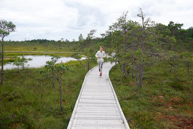 Estland Familienreise Nationalpark Soomaa