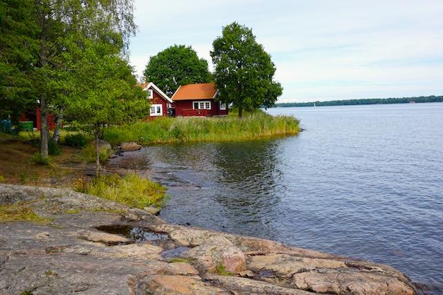 Schärenküste Schweden, Västervik