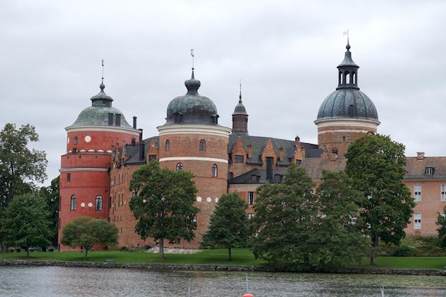 Schloss Gripsholm Schweden