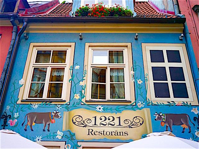Riga, der perfekte Tag