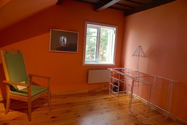 Thomas Mann Haus Nida, Kurische Nehrung, Litauen