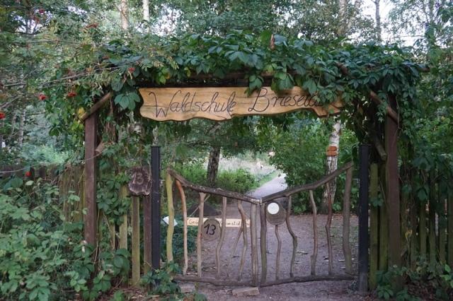 Waldschule Briese, Briesetal