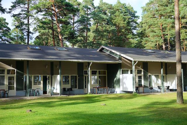 Villa Andropow, Ferienhaus Estland, Pärnu