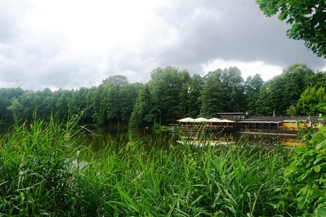 Restaurant Boddensee, Birkenwerder