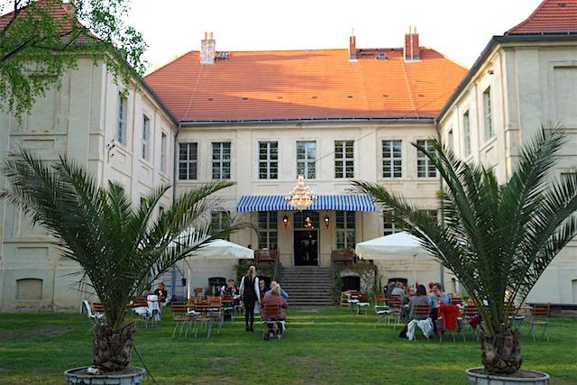 Schloss Schwante Ausflugstipp Oberhavel